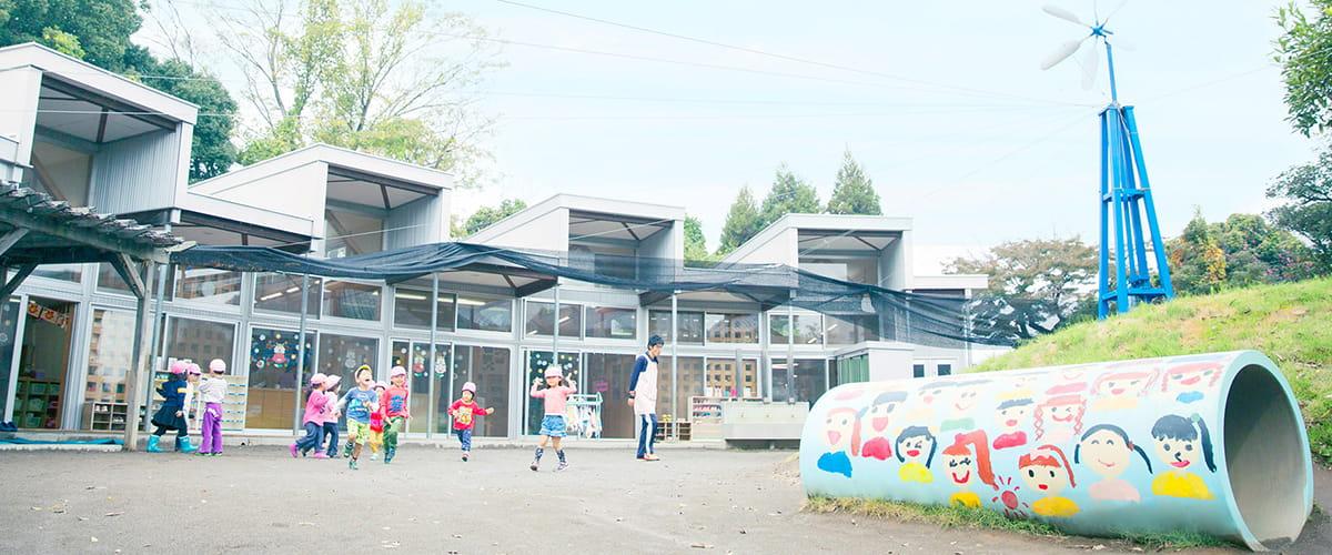 JPホールディングス グループの施設